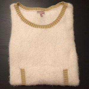 💕Juice Couture Cozy & Soft Crew Neck Sweater ❄️